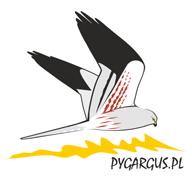 Pygargus Logo
